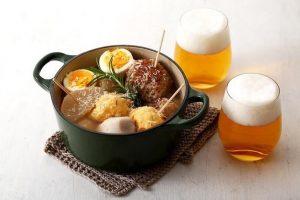 ふたこビール誕生祭
